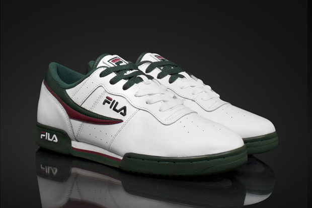 fila 2013 double gs pack