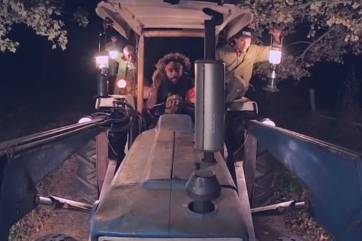 Flatbush ZOMBiES - Death | Video