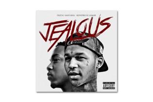 Fredo Santana featuring Kendrick Lamar – Jealous