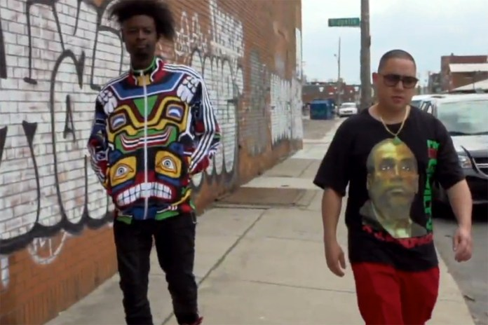 Fresh Off The Boat with Eddie Huang Goes to Detroit   Trailer