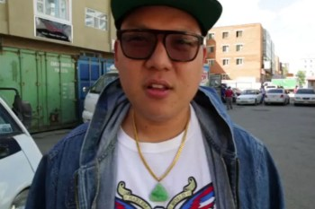 Fresh Off The Boat with Eddie Huang: Mongolia - Part 2