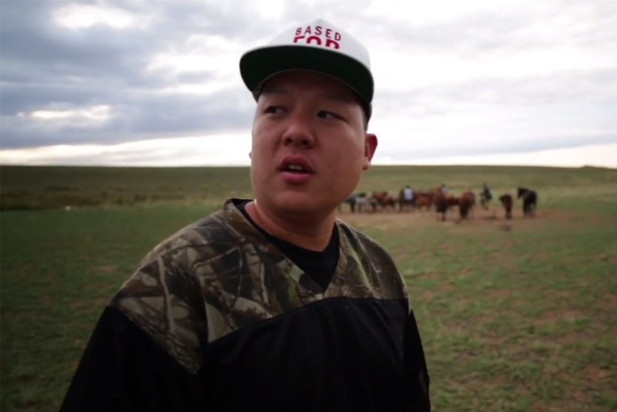 Fresh Off The Boat with Eddie Huang: Mongolia – Part 3