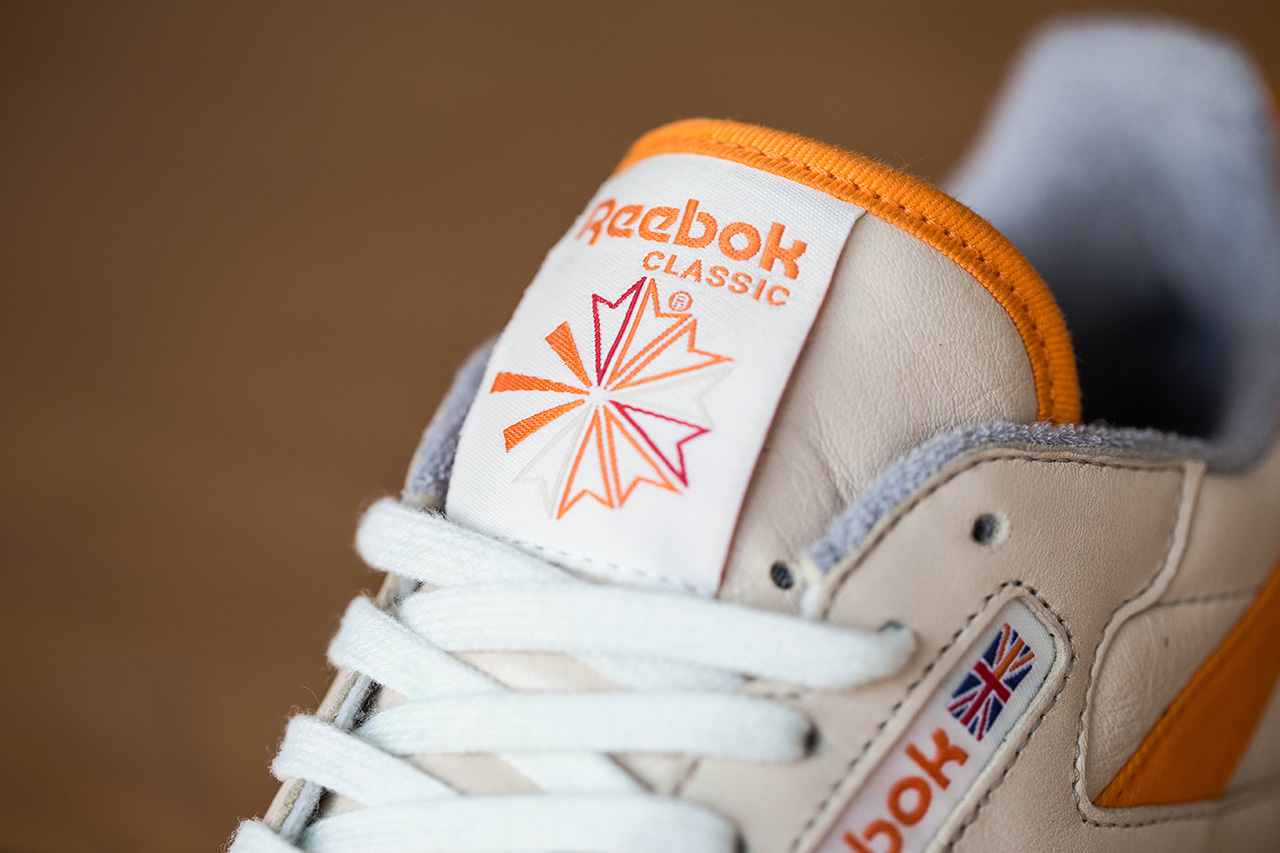 Gary Warnett Talks Experiences with Reebok & the 30th Anniversary Classic Leather