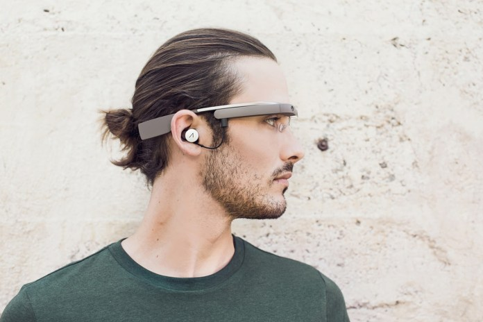 Google Unveils the Second-Generation Google Glass