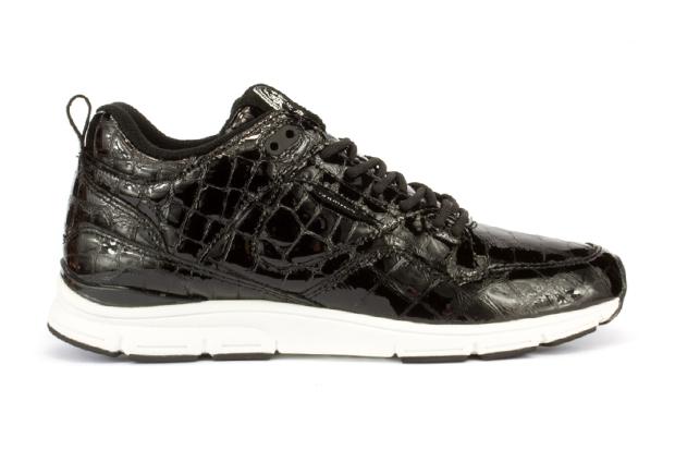 Gourmet Footwear 2013 Fall/Winter Croc Pack