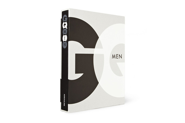 GQ Men Book by Assouline