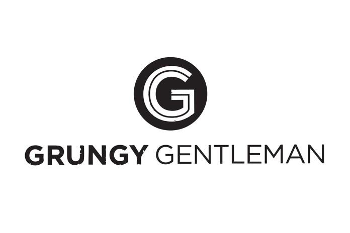 Grungy Gentleman Launches E-Shop