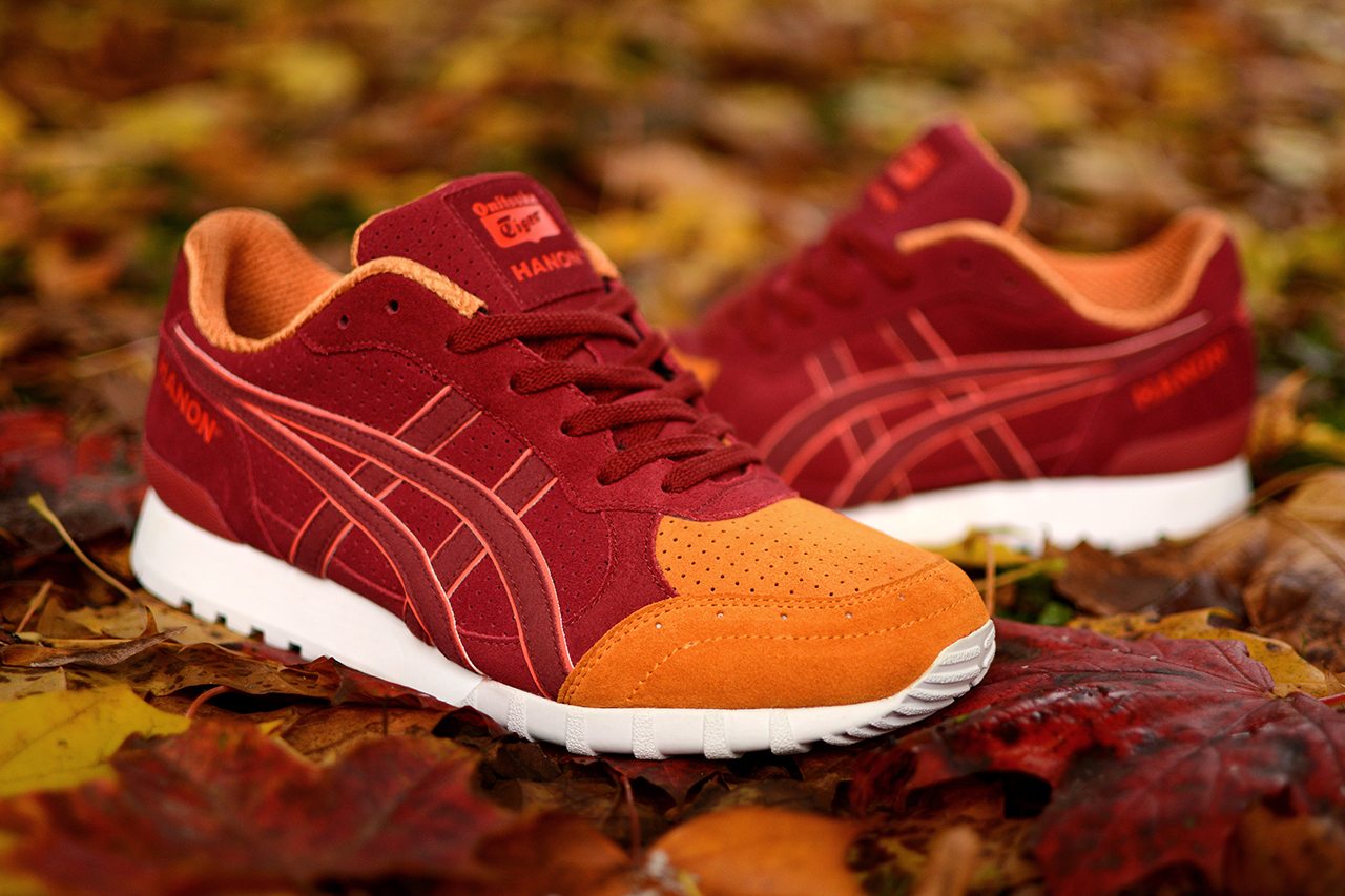 "Hanon x Onitsuka Tiger Colorado Eighty-Five ""Wildcats II"""