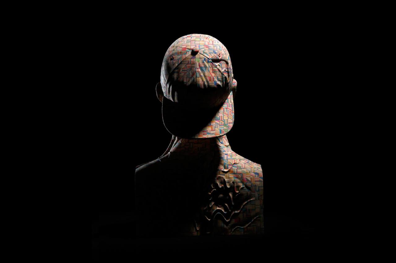 """Haroshi """"Pain"""" Exhibition @ StolenSpace Gallery Recap"""