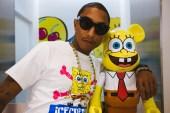 Pharrell Joins SpongeBob SquarePants for ICECREAM's 2013 Capsule Collection