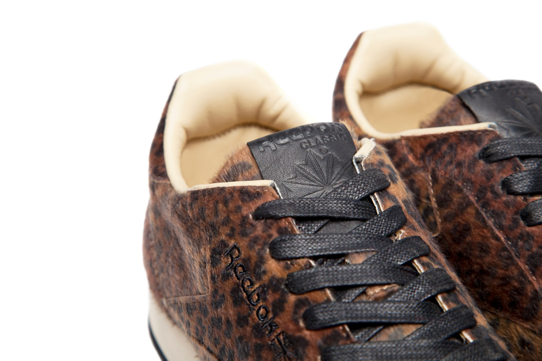 Head Porter Plus x Reebok Classic Leather 30th Anniversary