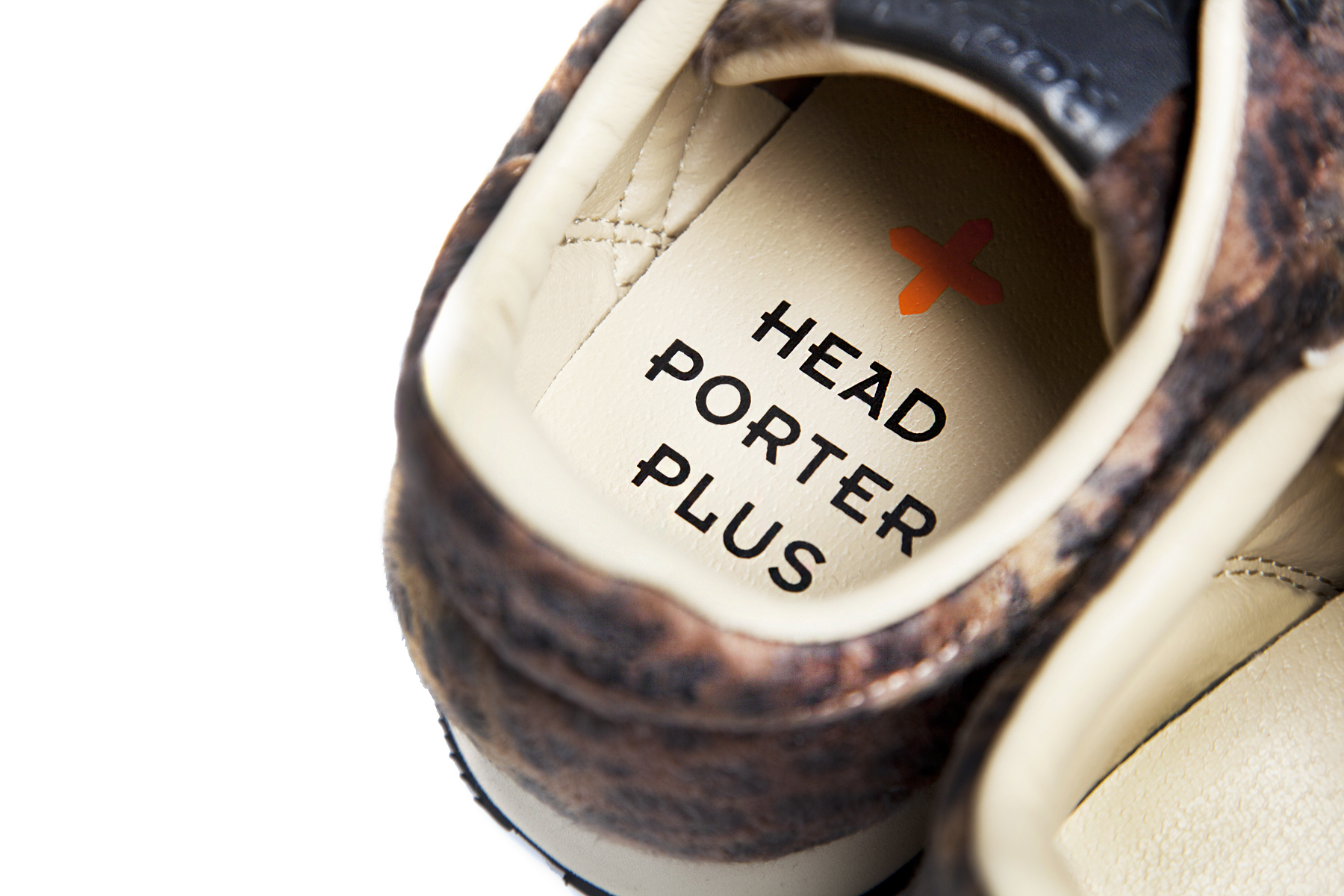 Head Porter Plus x Reebok Classic Leather 30th Anniversary