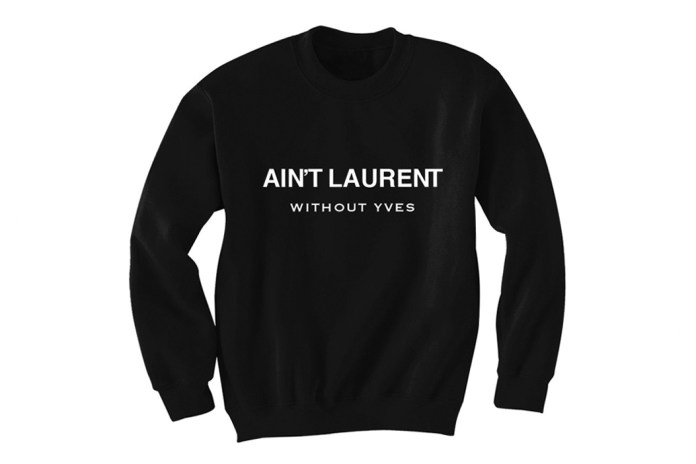 Hedi Slimane and Saint Laurent Sever Ties with Parisian Boutique colette