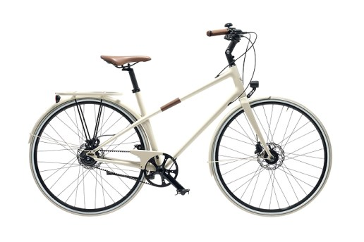 Hermès Carbon Fiber Bikes