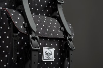 Herschel Supply Co. 2013 Holiday Polka Dot Collection