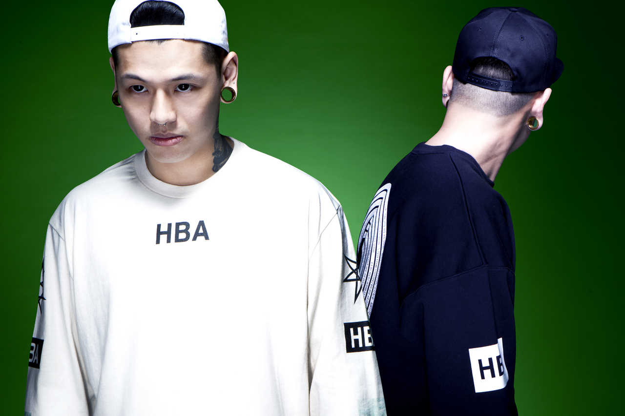 Hood By Air 2013 Fall/Winter New Arrivals