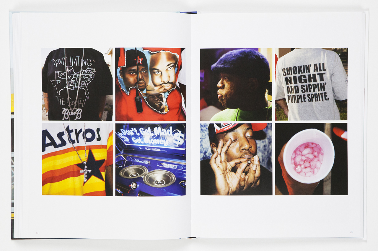 Houston Rap Book Covers Noteworthy Texas Hip-Hop Community