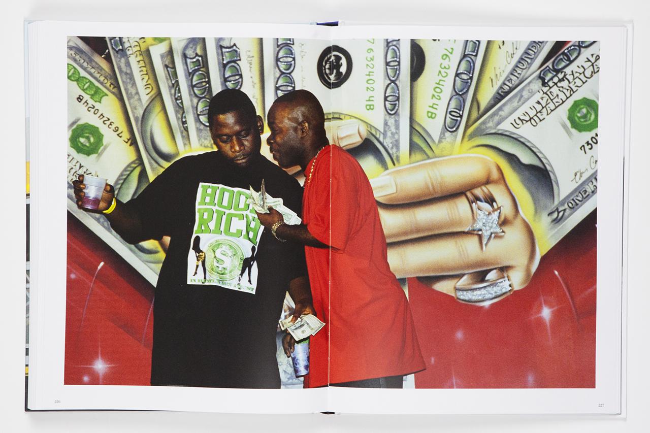 Houston Rap Book Covers Noteworthy Texas Hip-Hop Community