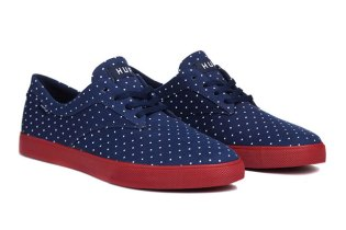 HUF 2013 Holiday Footwear Collection
