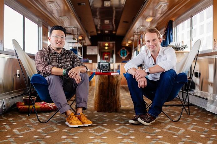 Levi's® x HYPEBEAST Railside Conversations: Jeff Hamada & Florian Kaps