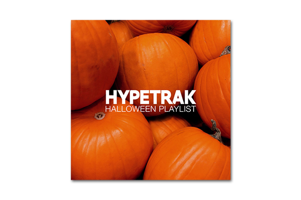 HYPETRAK Halloween Playlist