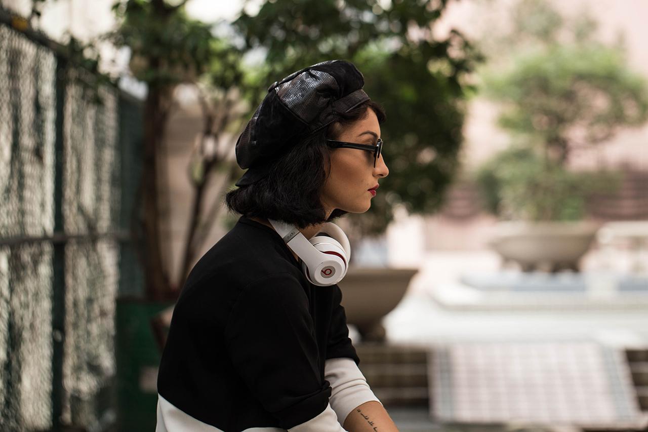 HYPETRAK Review: Beats Studio featuring Yasmin