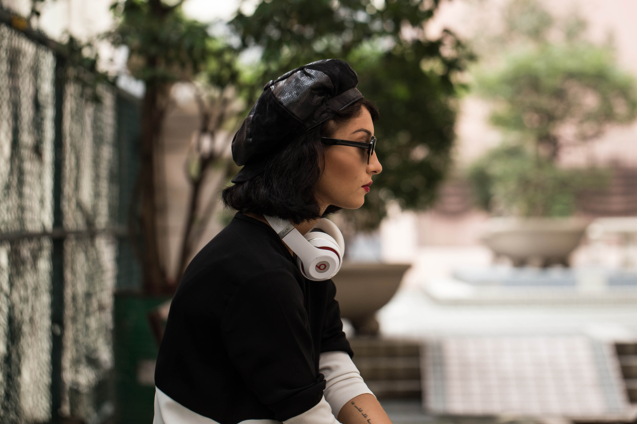 HYPETRAK Review: Beats Studio featuring Yasmin