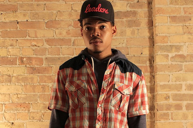 HYPETRAK TV: Chance The Rapper – Call To Action