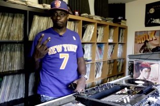 HYPETRAK TV: Pete Rock – Reminisce