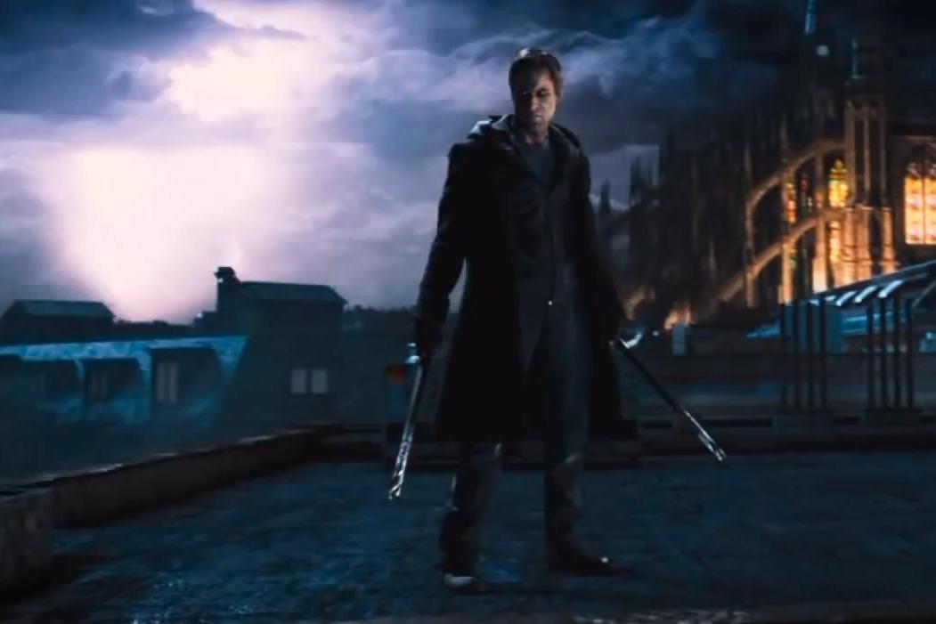 I, Frankenstein Official Trailer