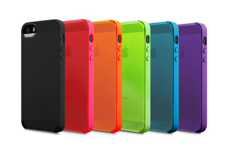 Incase iPhone 5s Tinted Pro Snap Case
