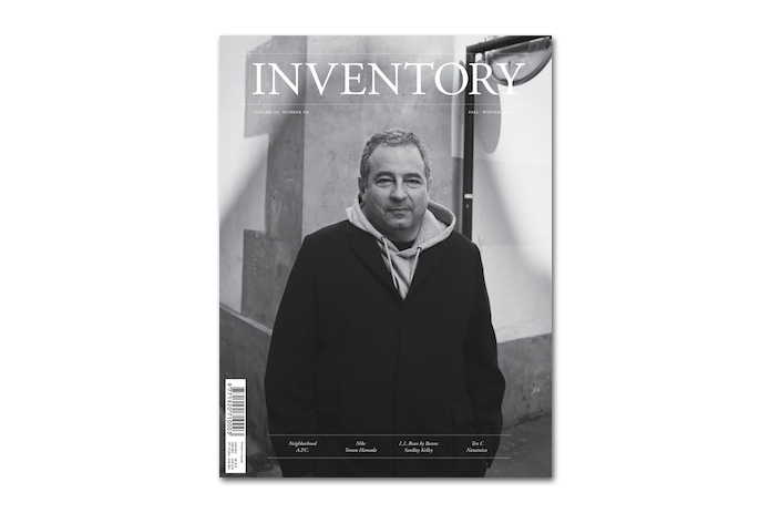 Inventory Magazine Issue 09