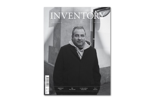 Inventory Magazine Issue 09