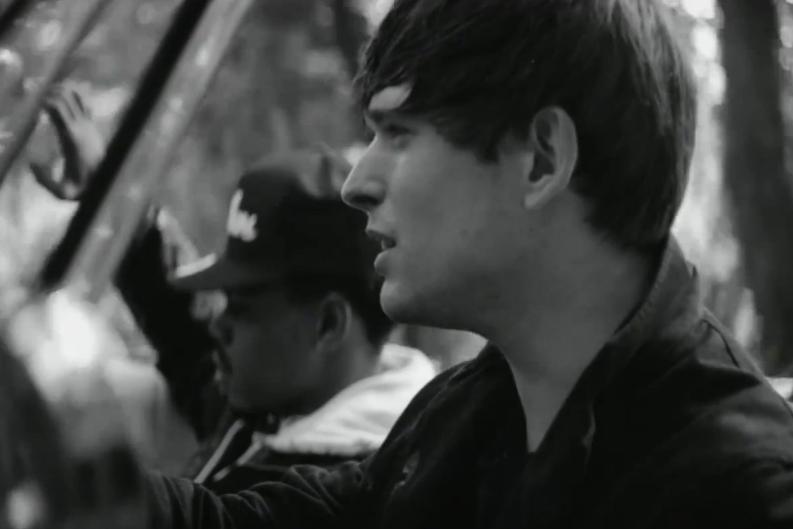 James Blake featuring Chance The Rapper – Life Round Here (Remix) | Video