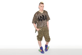 Jeremy Scott Announced as Moschino's New Creative Director
