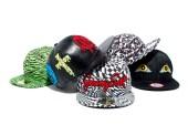 Jeremy Scott x New Era 2013 Fall/Winter Headwear Collection