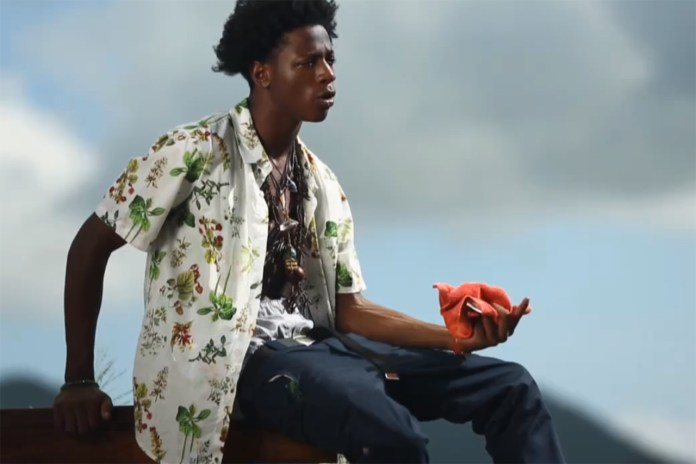 Joey Bada$$ - My Yout | Video