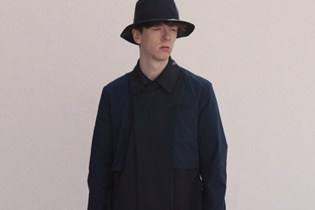 JohnUNDERCOVER 2014 Spring/Summer Collection