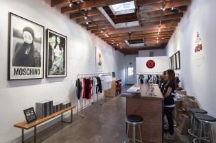 JUICE LA Pop-Up Store Powered by Scion AV Opening