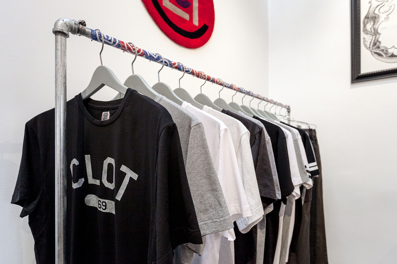 JUICE LA Pop-Up Store Powered by Scion AV Opening