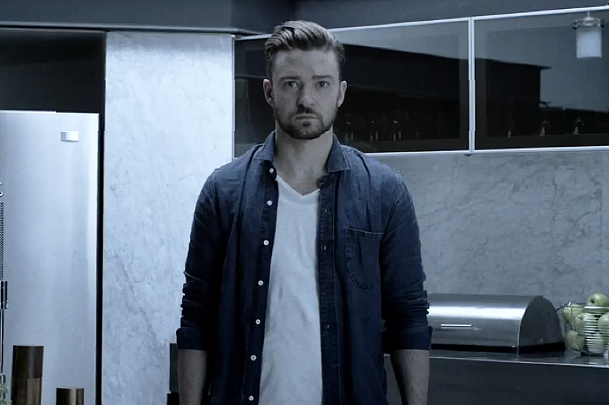 Justin Timberlake - TKO   Video