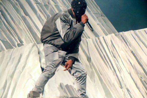 Kanye West Postpones 'Yeezus Tour' Indefinitely