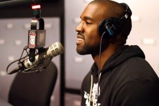 Kanye West Talks 'Yeezus Tour,' Meeting Miley Cyrus and Being a Father