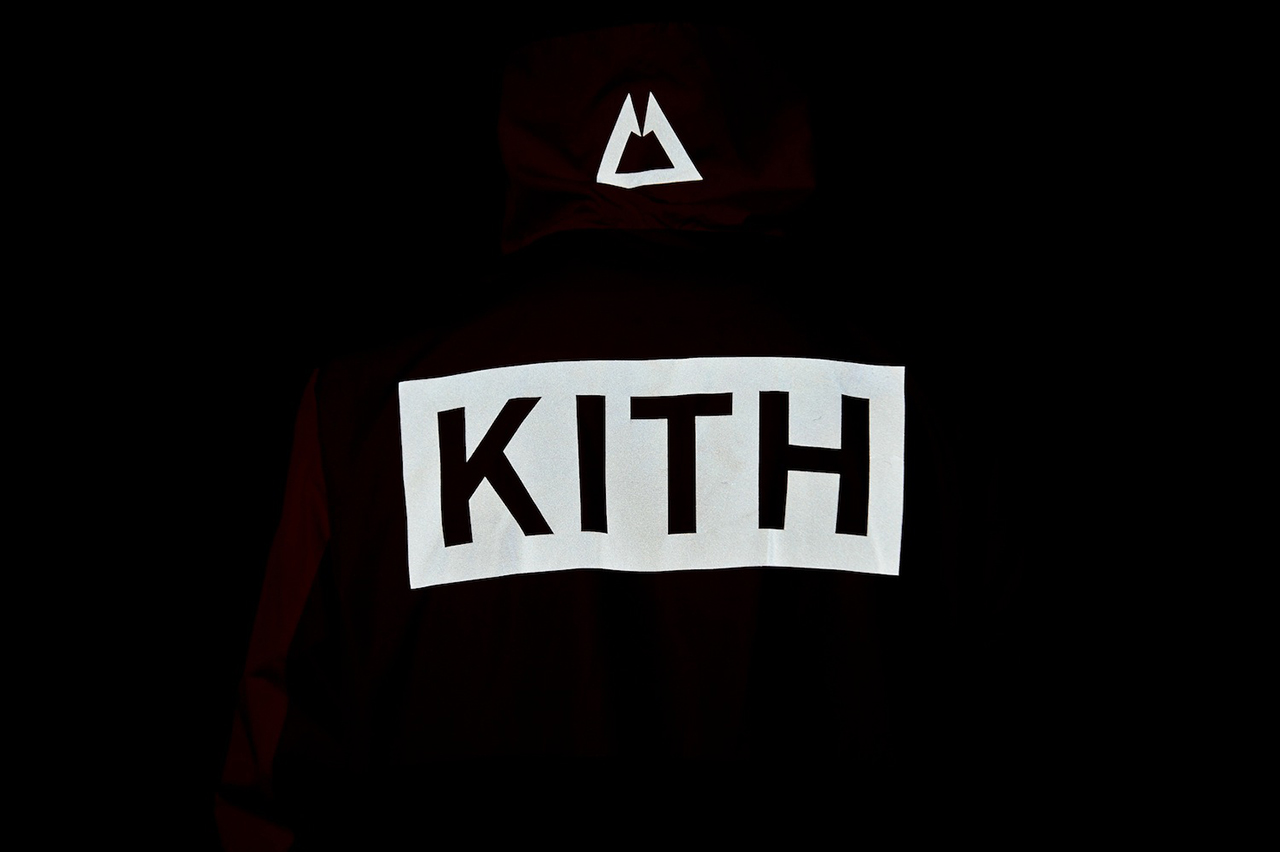 "Kith ""Volcano"" Capsule Collection"