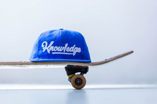 Know1edge x Ebbets Field Flannels Snapback