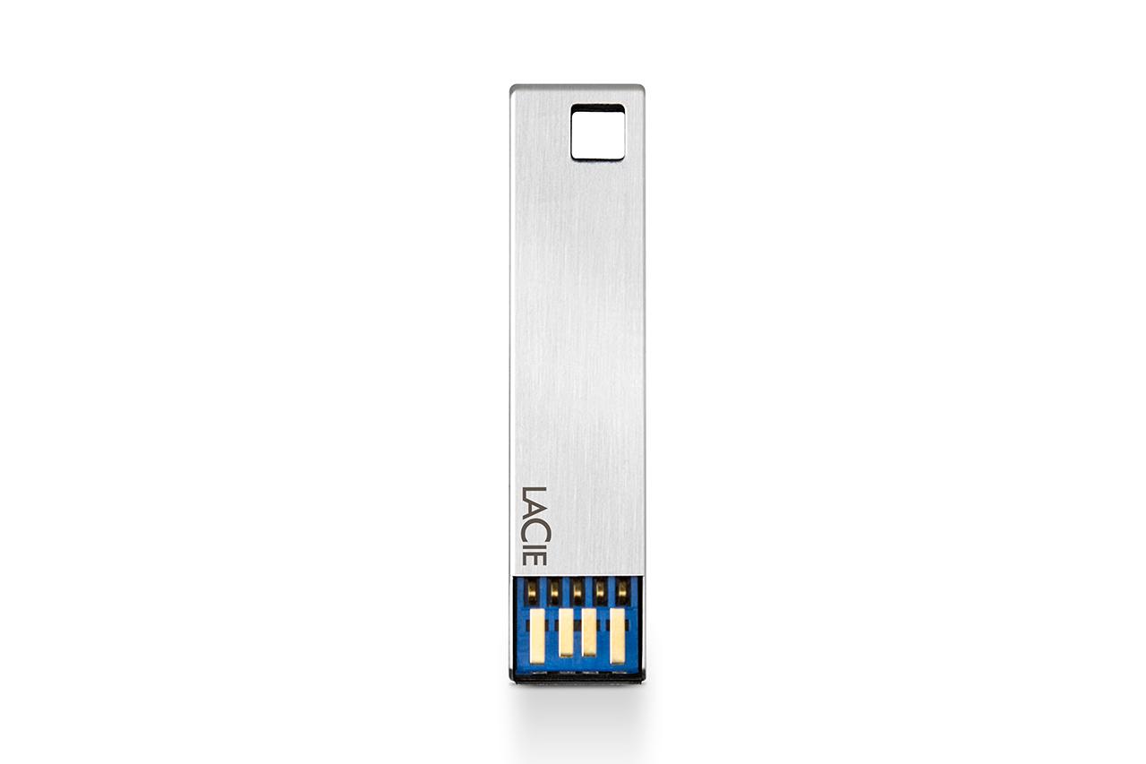 LaCie Porsche Design USB Key