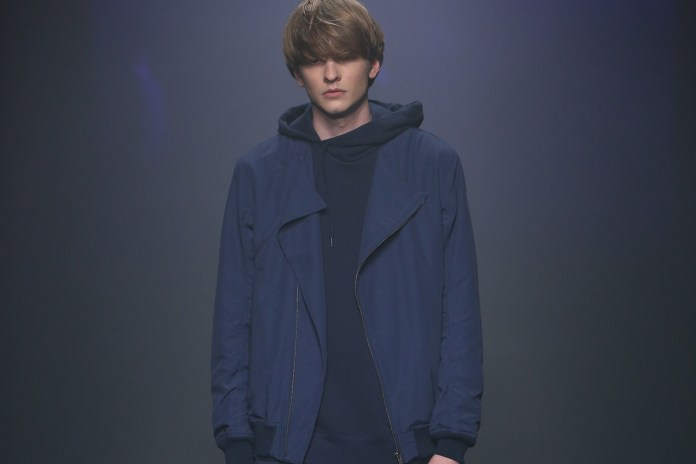 LAD MUSICIAN 2014 Spring/Summer Collection