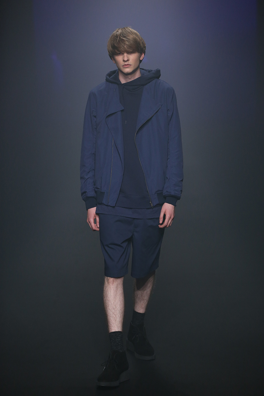 lad musician 2014 springsummer collection