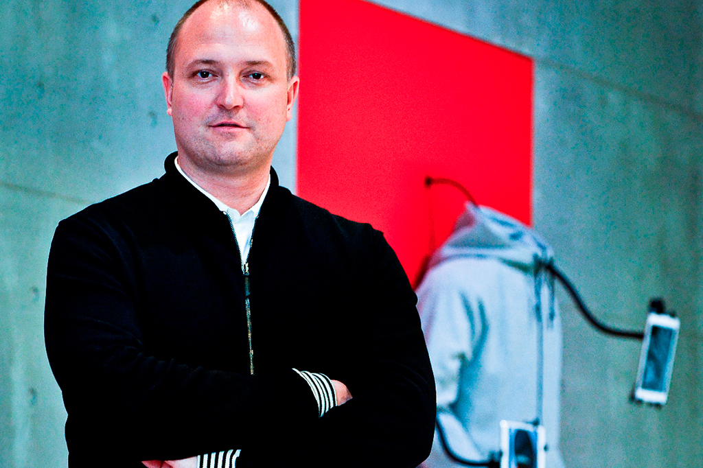 Lee Holman Talks About the Revolutionary Reinvention of the Tech Fleece Fabric