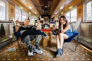 Levi's® x HYPEBEAST Railside Conversations: Eddie Huang & DJ SoSuperSam